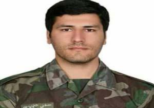 شهادت مصطفی شیخ الاسلامی قهرمان جودوی ایران در سوریه