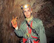 گزارش پيمايش غار كوترلي برد توسط گروه چكاد ساري