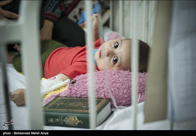 مرکز تحقیقات عفونی اطفال شمال کشور در ساری احداث میشود