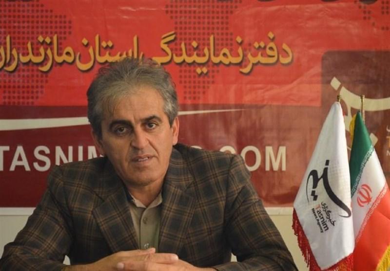 مسئولان استانی و ملی ارادهای برای احیا چشمه سورت ندارند
