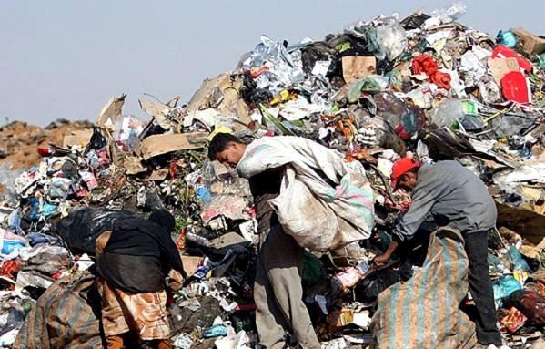سکوت ۱۱ سالهی علوم پزشکی مازندران نسبت به انتقال نامناسب زباله و سلامت مردم