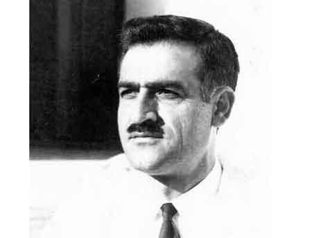 معرفی استاد مهدی محمدنژاد- معلم، محقق و شاعر