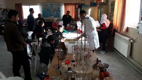 دریافت مجوز کشوری پژوهش سرای دانش آموزی منطقه چهاردانگه