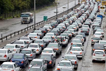 ترافیک؛ گره کور راههای مازندران