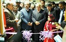 دومین آزمایشگاه پلاسمای هسته ای خاورمیانه در نکا افتتاح شد