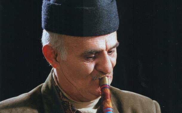 استاد «حسین طیبی» درگذشت