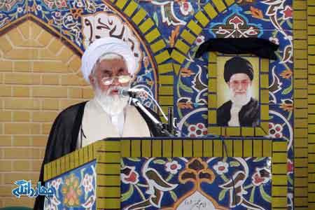 تذکر امام جمعه چهاردانگه برای سه بانده کردن پیچ های تند و پر شیب محور کیاسر