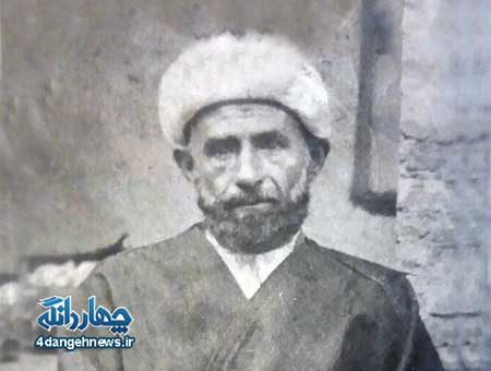 معرفی ملاعباس فیاضی ملقب به انتظام الشریعه از علما چهاردانگه