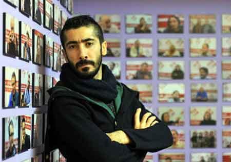 هنرمند چهاردانگه ای به شاخ آفریقا سفر کرد/ اجرای فیزیکال سولو در تونس