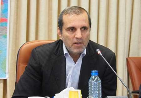 اعلام رسمی حضور یوسف نژاد در انتخابات مجلس از حوزه ی انتخابیه ساری و میاندورود
