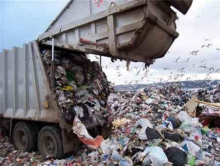 احداث کارخانه زبالهسوز ساری شاید وقت دیگر!