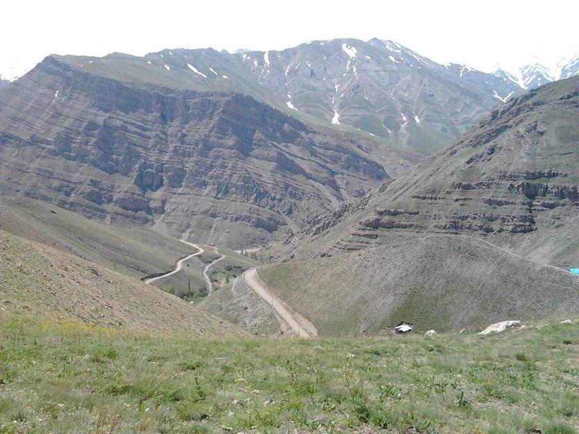 خشکسالی در 38درصد از ارتفاعات شهرستان ساری بسیار شدید است
