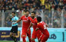 مازنیها در لیگبرتر؛ صعود تیم امید شهر خسته