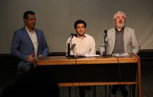 برگزاری سومین نشست «واقعیت حقیقی» با حضور زمانپور کیاسری در حوزه هنری