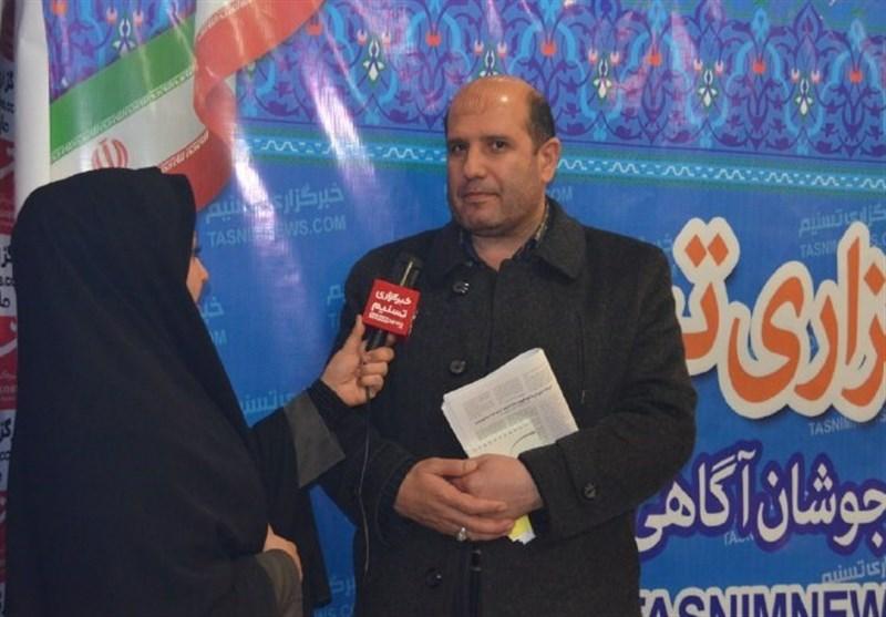 رضایی فرماندار ساری شد+حکم