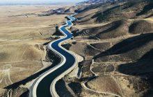 استاندار سمنان پیگیر انتقال آب چشمه قطری به شاهرود