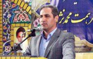 با حضور دکتر محمدنژاد به آینده شهر کیاسر خوش بین هستم