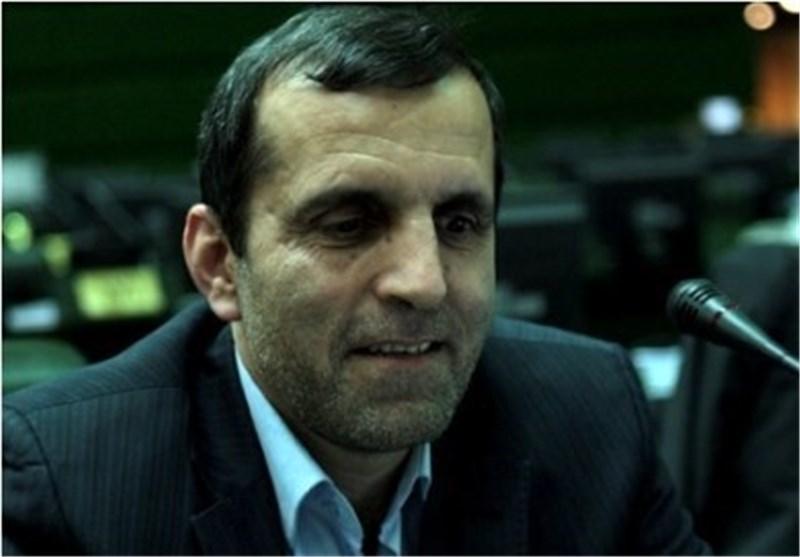 مازندران| سیاست صادرات محصولات از دریای خزر در کشور ضعیف است
