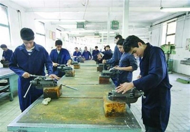 دورههای تخصصی توانمندسازی مهارتافزایی دانش آموزان بسیجی مازندران برگزار میشود