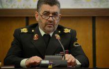کلاهبردار پیامکی میلیاردی در مازندران دستگیر شد
