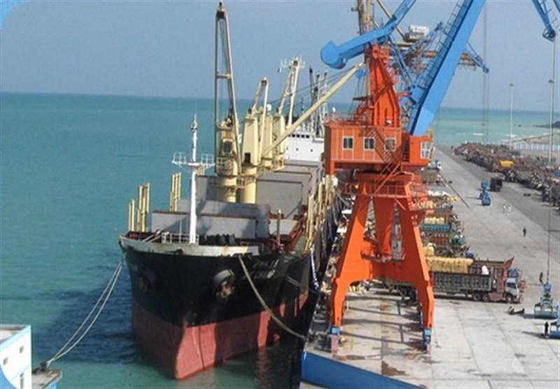 مازندران| وضعیت صادرات محصولات استانهای شمالی از طریق دریای خزر تقویت شود