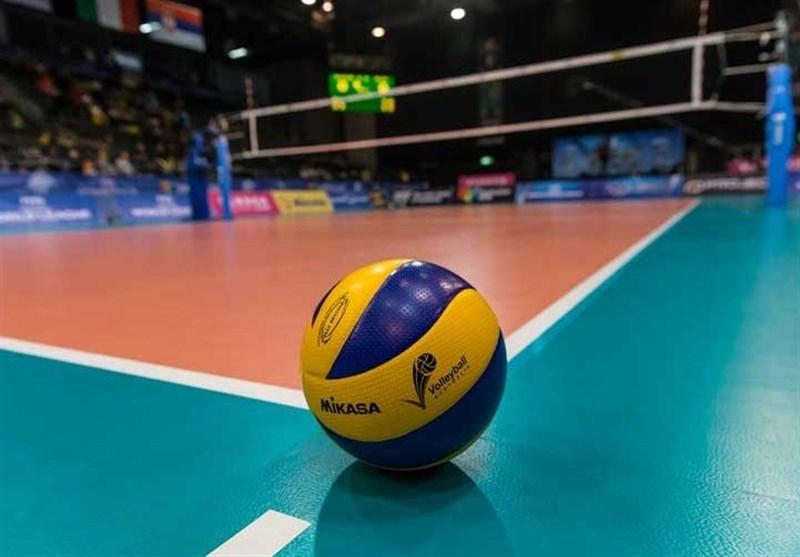 رو در رو با والیبالیست تیم ملی نوجوانان/دوست دارم لژیونر شوم/برای سرافرازی پرچم ایران از جان مایه میگذارم