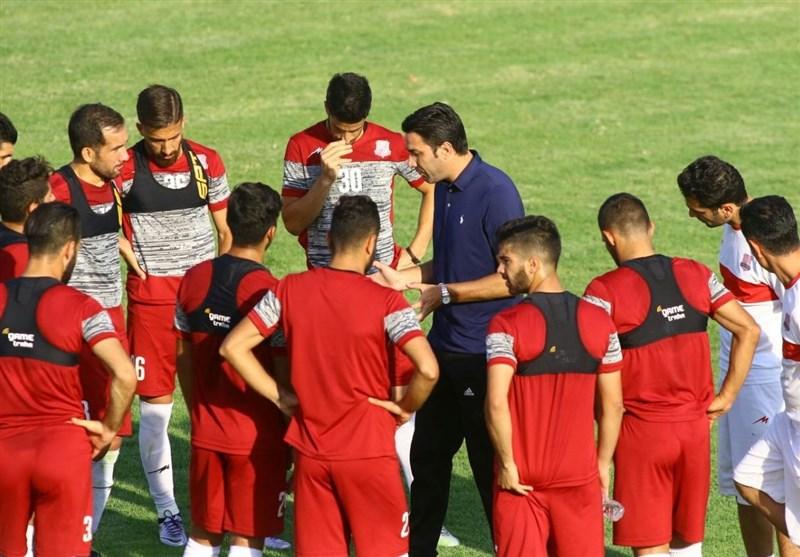نساجی پس از 24 سال برای حضور قدرتمند در لیگ برتر فوتبال آماده میشود