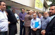 حقوق بازنشستگان معدن کیاسر در موعد مقرر پرداخت میشود