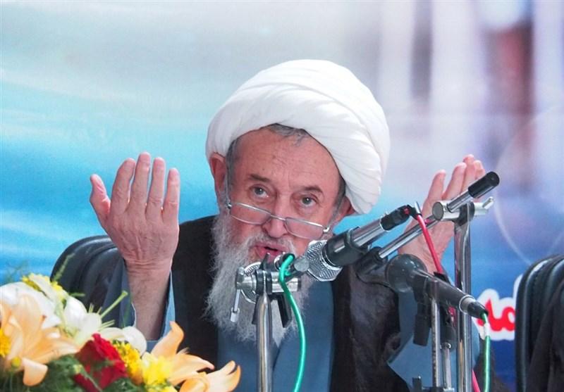 امام جمعه ساری: تاریخ مازندران در اتش سوخت