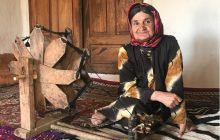 مادربزرگ هایی که امید را به زندگی گره می زنند