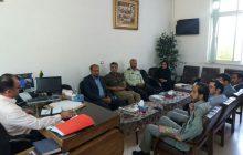 جلسه شورای بهداشت بخش چهاردانگه برگزار شد