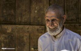 ۵۰ سال روشن دلی مشتی اسماعیل