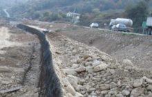 تکمیل پروژه ساری ـ تاکام شاید 32 سال دیگر!/ پای
