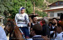 تصاویر: روستای زیبای کندلوس نوشهر در روز جشن فردینه ما شو
