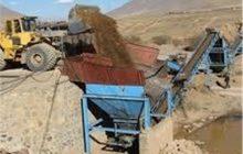 مازندران| دستگاه قضایی با برداشت کنندگان غیرمجاز شن و ماسه برخورد میکند