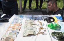 طرح ضربتی دستگیری سارقان در مناطق گردشگری مازندران اجرا شد
