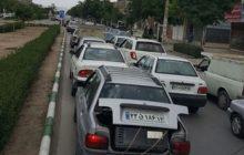 رویای محال چهار بانده شدن محور ساری ـ تاکام/ جادهای در انتظار عبور پایتختنشینان!