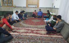 برگزاری نشست پرسش و پاسخ با موضوع دین و آزادی در کانون کریم آل طه کیاسر