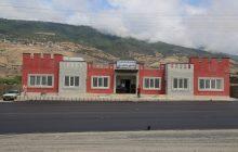 بهره برداری از ساختمان جدید پاسگاه پلیس راه محور ساری _ کیاسر