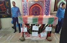 خاطرات و دستنوشتههای ایثارگران مازندران تدوین میشود