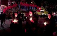 عکس های عاشورایی اثر استاد حمید حامی