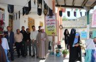 امروز جشن زیبای غنچه هاو شکوفه ها در مدارس منطقه چهاردانگه برگزار شد + تصاویر
