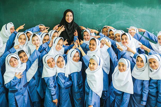 آنچه که سیستم آموزشی ایران ندارد...