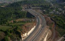 بازگشایی تمامی محورهای مسدود شده در مازندران