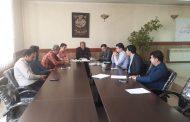بزودی عملیات اجرایی احداث بازارچه سنتی شهر کیاسر آغاز می شود