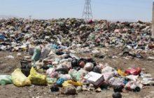 انتقال زبالههای نکا و قائمشهر به منطقه چهاردانگه