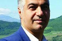 محمدرضا نوکنده به عنوان مشاور اجرایی اداره کل آموش و پرورش  مازندران منصوب شد
