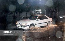 آخرین اخبار از بارش باران و رعد و برق در مازندران