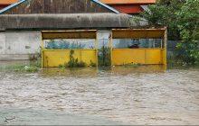 آخرین وضعیت بارشهای کمسابقه مازندران تا توصیه پلیس به مسافران