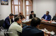 مشکلات حملونقل کارخانه سیمان کیاسر رفع شود